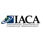 International Association of Commercial Administrators (IACA) Merit Award logo