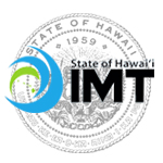 State of Hawaiʻi Excellence in Technology Award logo